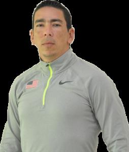 Alain Taekwondo sin sombra