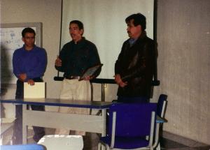 Seminario en La UAEH