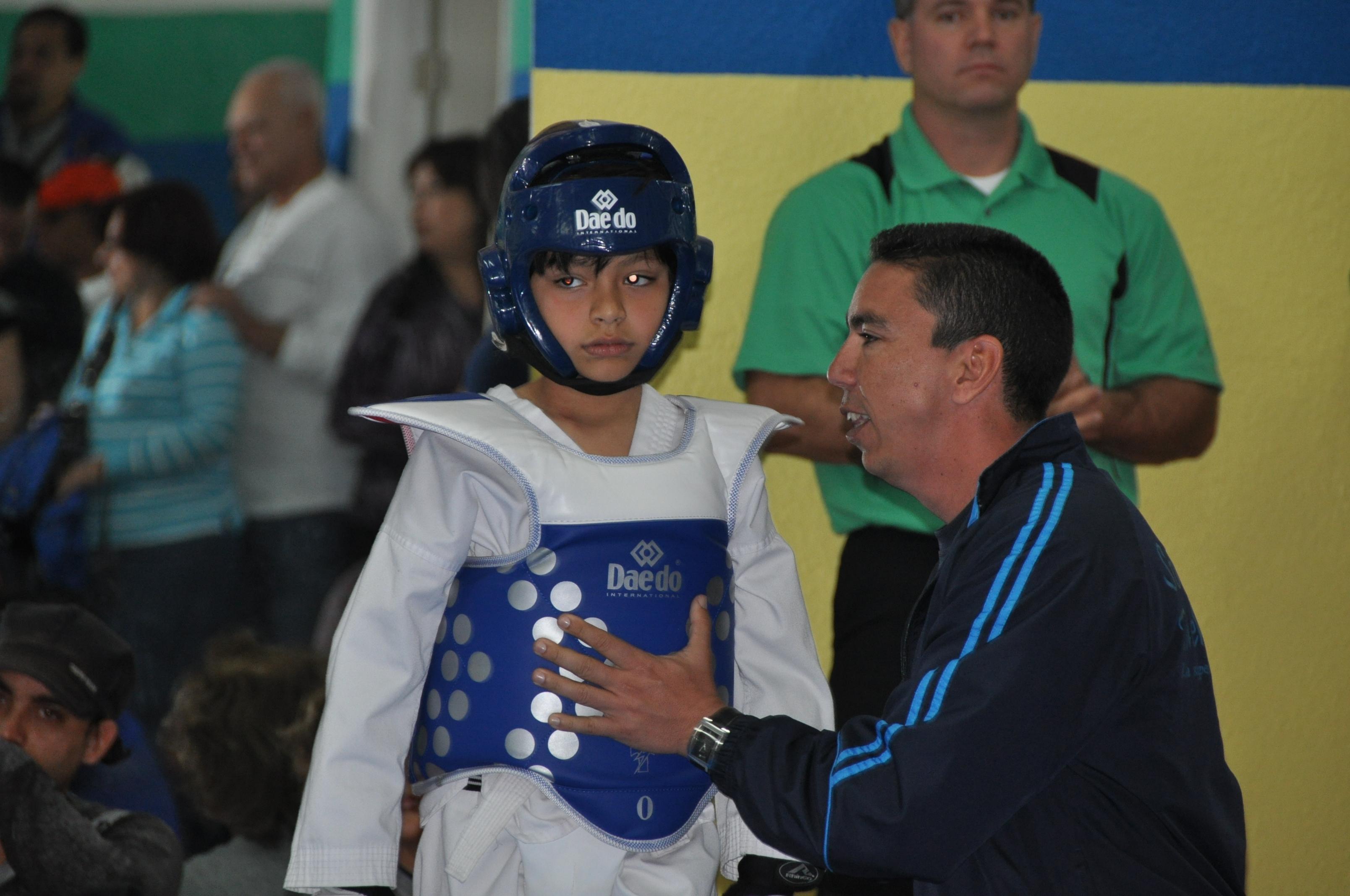 Taekwondo  Strategy, Tactics and Technique   Miami Taekwondo
