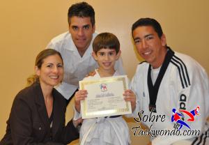 Miami Taekwondo Test 2011_23