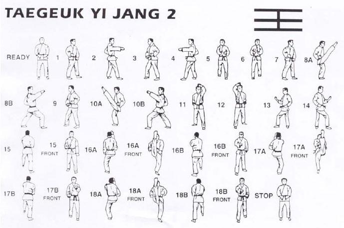 TAEGEUK_YI_JANG